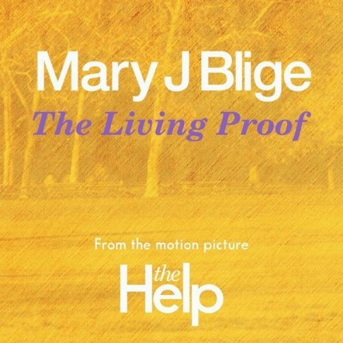 Mary J. Blige – The Living Proof