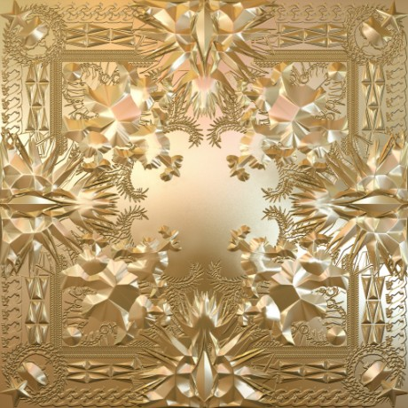 Jay-Z & Kanye West – Watch The Throne (Official Cover)