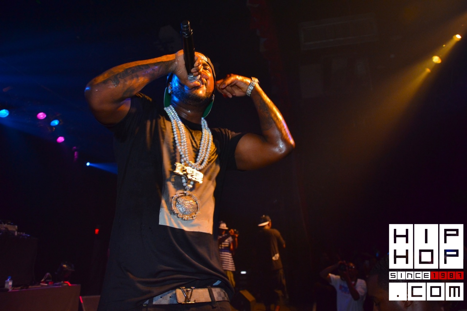 Can Young Jeezy Make a Comeback? (Video Discussion)