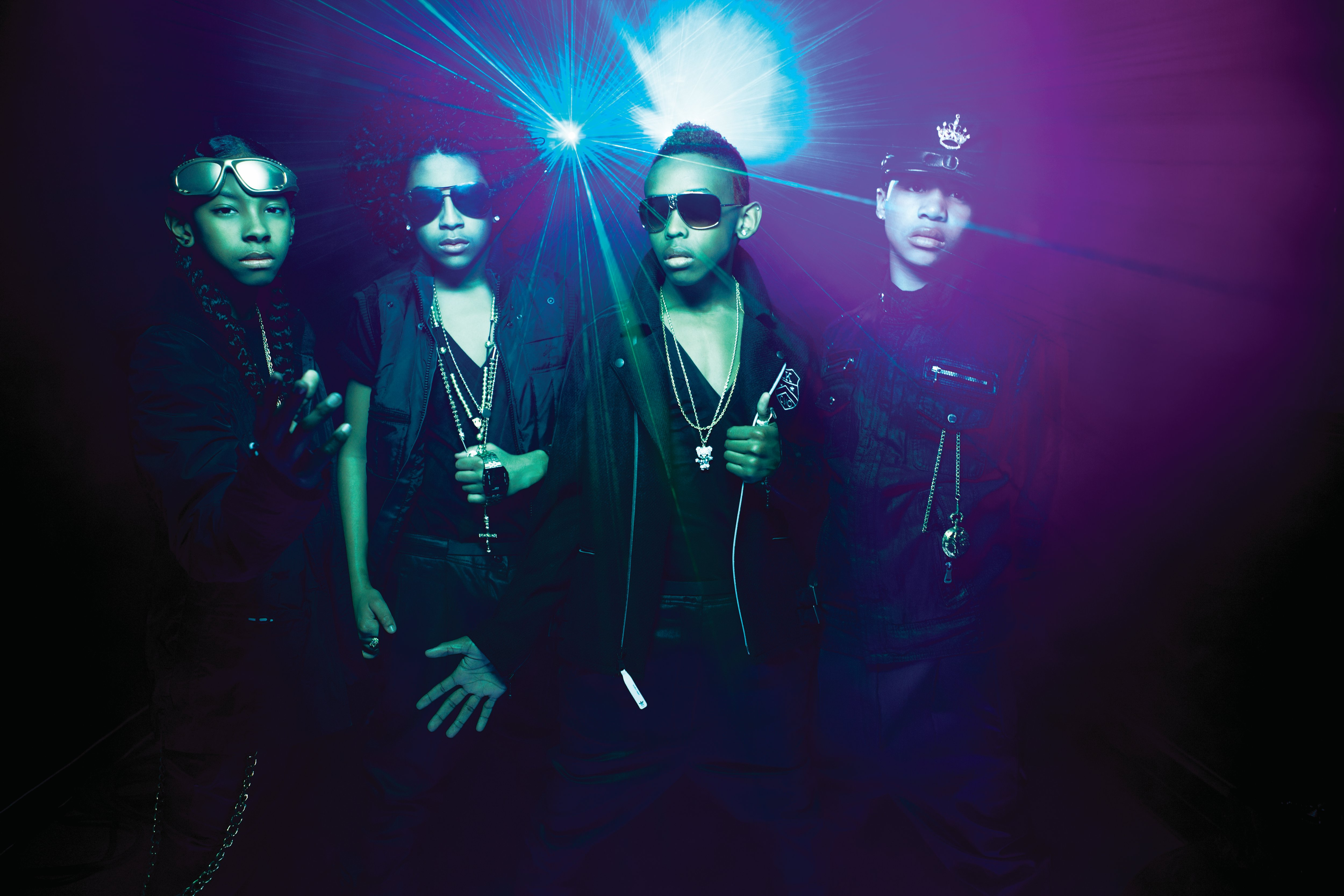Here Is Your Chance To Win 2 Tickets + Meet & Greet @MindlessBhavior (10/8/11) Sponsored By Muve Music