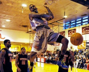 Brandon Jennings Scores 70 Points in a NYC Rec Center (Video)