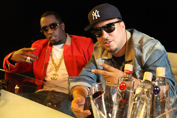 French Montana – Shot Caller (Remix) Ft. Diddy & Rick Ross (Prod. Harry Fraud)