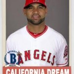 $250 Million Angel: Pujols California Dream now Reality via (@eldorado2452)