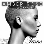 Amber Rose – Fame Ft. Wiz Khalifa