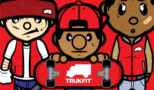 Lil Wayne Debuts His Trukfit Clothing Line Home Of Hip