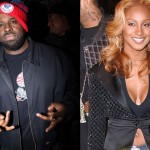 Love & Hip-Hop's Olivia and Funkmaster Flex Face Off in Uncut Interview (AUDIO INSIDE)