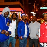 #BreadWinners x #HHS1987 NYC Trip (2/4/12) Photos