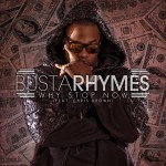 """Busta Rhymes x Chris Brown """"Why Stop Now"""" (New Video)"""