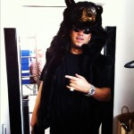 Where's PETA at? French Montana's Bear Hoodie Costs $25,000!!!