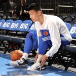 Nike Extends Jeremy Lin's Contract & Offers Him His Own Signature Shoe