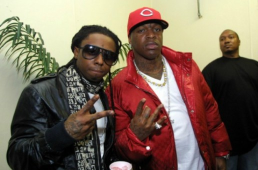 Lil Wayne Disses Watch The Throne + Cash Money Grammy Party Footage (Video)