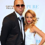 Karrueche Tran, Chris Brown's Girlfriend Shows Her Her New Wheel (Photo Inside)