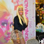 Nicki Minaj Wants Funkmaster Flex To Apologize And End Beef With DJ Clue (Audio Inside)