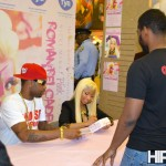 Nicki Minaj FYE Philly 4 4 12 pic 38 150x150 Nicki Minaj F.Y.E. Philly In Store Album Signing (4/4/12) PHOTOS + Autographed CD Contest (Details Inside)