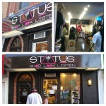 Checkout Philly's Own Status Shop (@StatusShop) For Your Fashion Needs