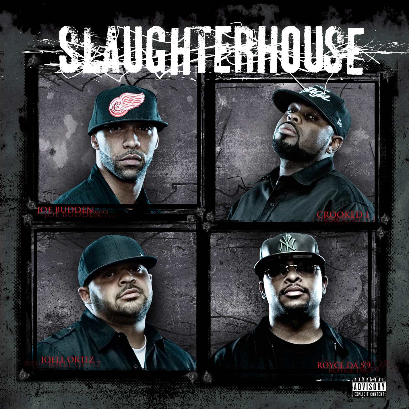 Slaughterhouse – My Life Ft. Cee-Lo (Prod by Philly's own Sarom & Street Runner)