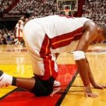 "Heat's Chris Bosh ""OUT INDEFINITELY"" via @eldorado2452"