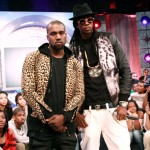 Kanye West Announces 2 Chainz to G.O.O.D. Music
