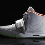 Kanye West's Air Yeezy 2 (Pics and Release Date Inside)