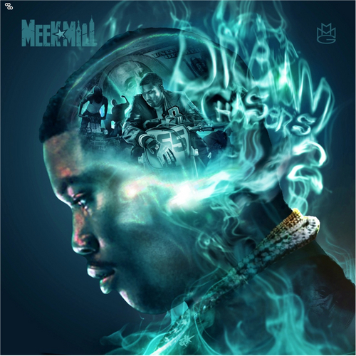 Meek Mill – Dreamchasers 2 (Mixtape) (Hosted by DJ Drama)