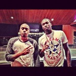 """Meek Mill Speaks on His """"Maybach Curtains"""" Record Featuring Nas"""