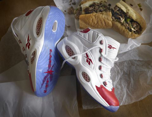 "Reebok Re-Releases Allen Iverson's ""The Question"" on May 25th"