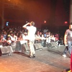 Watch AL 1Thing and Dana Black TLA Performance (DMX Show) (Video) (Dir by Curtis Bryant)