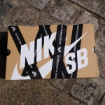 Attention Sneakerheads, New Nike SB Packaging!!!