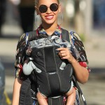 Beyonce Releases Poem About Blue Ivy Carter