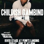 Enter To Win 2 Tickets To See Childish Gambino Live in Philly June 22nd via @IdentityInk