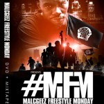 Top 10 of Dj Malcgeez (@Djmalcgeez) Freestyle Mondays
