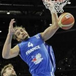 France's Joakim Noah Won't Play In 2012 London Olympics via @eldorado2452