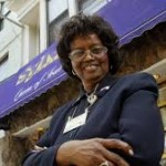 "Harlem's ""Queen Of Soul Food"" Sylvia Woods Passes via @eldorado2452"