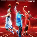 Jay-Z Is The Executive Producer For NBA 2K13 (Video Game Trailer)