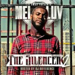 Mel Love (@Mel_Love215) – H Man Featuring @MeekMill (Prod by @TheBeatBully)