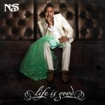 Nas – Life Is Good (Album)