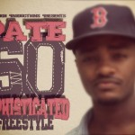 Pate (@SpaceHighPate) – So Sophisticated Freestyle