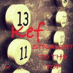 Kef (@Kefswp) – Straight to the Top