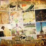 The Kid Daytona (@thekiddaytona) – Summer Games: The Kid With The Golden Pen (Mixtape)