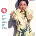 """Pose For The Camera Now ~ @AngelaSimmons Graces FEARLESS """"Via @Prettygurlb"""