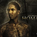 "EVENT: Lou Williams ""Homage"" at Union Trust August 26th Phila, Pa via @IdentityInk"