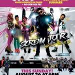 EVENT: Scream Tour Starring Diggy Simmons, OMG Girlz and more (Aug 26th at The Tower Theater)