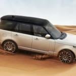 I Just Pre-Ordered The New 2013 Range Rover (Photos Inside)