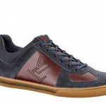 "Louis Vuitton ""Dream On"" Sneaker Fall 2012"