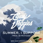 Casey Veggies (@CaseyVeggies) – Summer, I Suppose (prod. Rich Kidd)