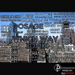 Dosage (@THEREALDOSAGE) – Which Way (3D Mix) Ft. 18 Phil