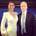 Beyonce Talks Motherhood, Her Life/ Career and more with Anderson Cooper (Video)