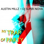 Dom Kennedy – My Type Of Party (Remix) (Prod by Austin Millz x DJ Super Nova)