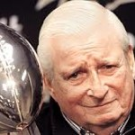 NFL Pioneer Art Modell Passed Away