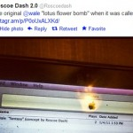 "Roscoe Dash Upset About Not Getting Credit For Wale's ""Lotus Flower Bomb"" and Meek Mill Responds"